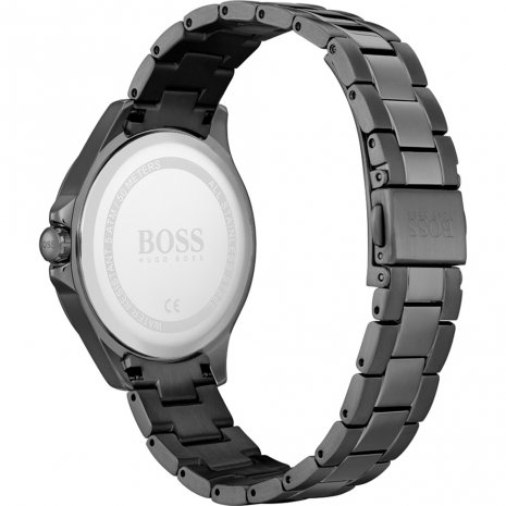 BOSS montre Anthracite