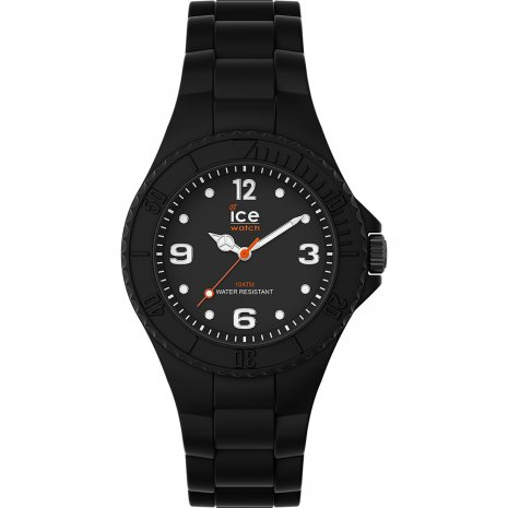 Ice-Watch Generation Black forever montre