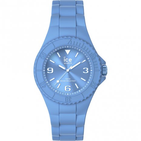 Ice-Watch Generation Blue Red montre