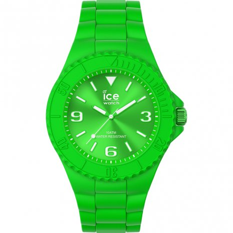 Ice-Watch Generation Flashy Green montre