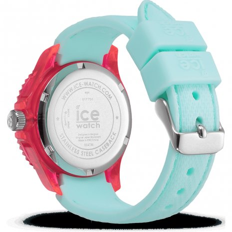 Ice-Watch montre Turquoise