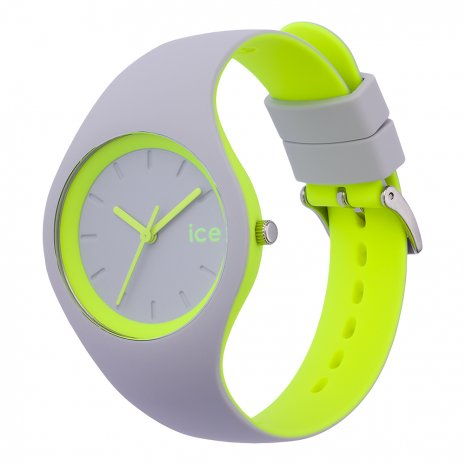 Ice-Watch montre gris