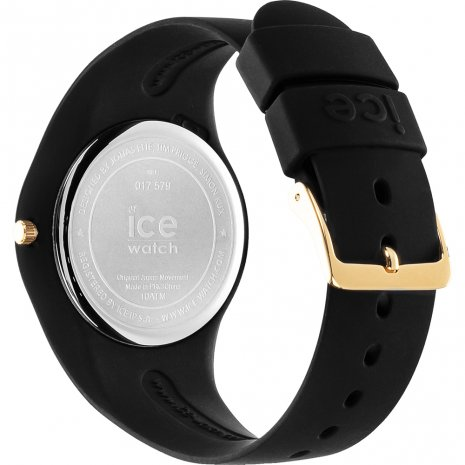 Ice-Watch montre noir