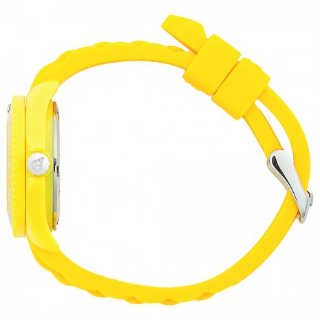 Ice-Watch montre jaune