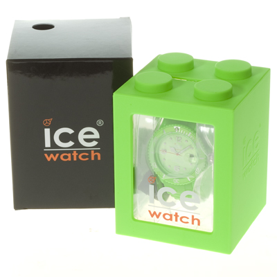 Ice-Watch montre Vert