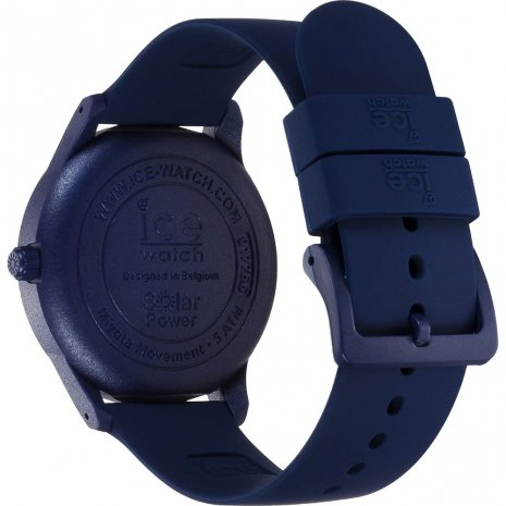 Ice-Watch montre bleu