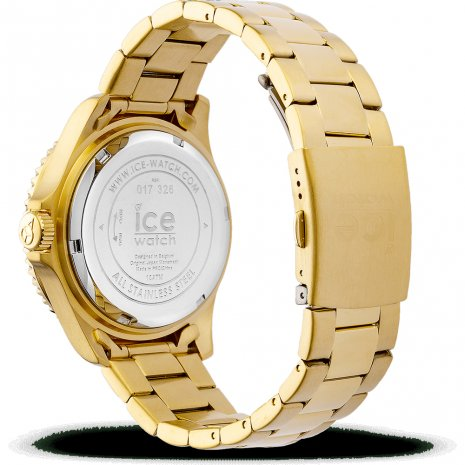 Ice-Watch montre Or