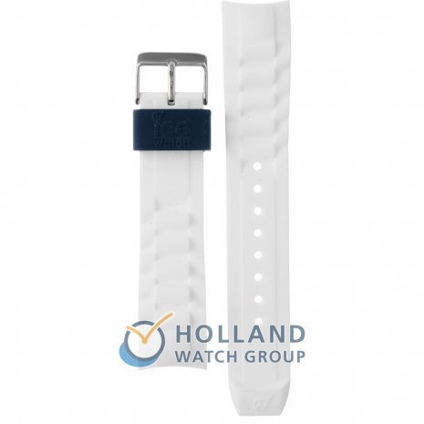 Ice-Watch SI.WB.U.S.11 ICE White Bracelet