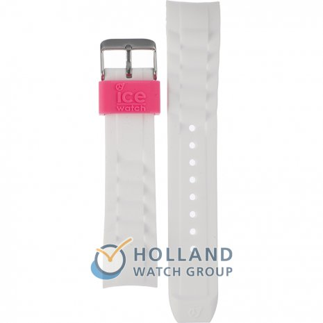Ice-Watch SI.WP.U.S.11 ICE White Bracelet
