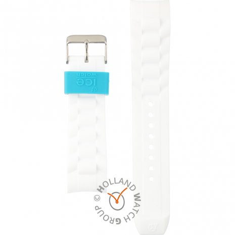 Ice-Watch SI.WT.B.S.11 ICE White Bracelet