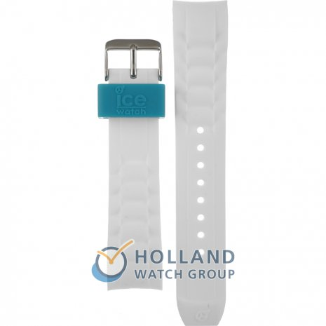 Ice-Watch SI.WT.U.S.11 ICE White Bracelet