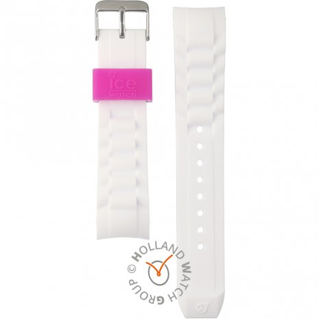 Ice-Watch SI.WV.U.S.11 ICE White Bracelet