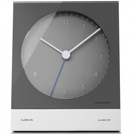 Jacob Jensen 350 Sleep Horloge