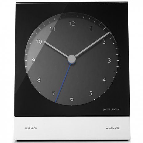 Jacob Jensen 351 Sleep Horloge