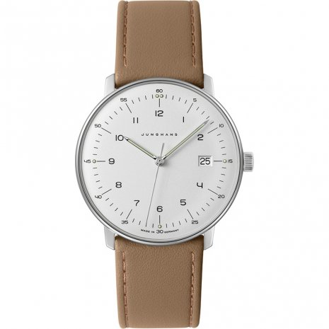 Junghans Max Bill Quarz montre
