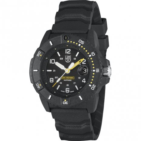 Luminox Navy Seal montre