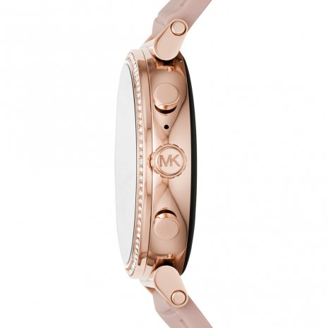 Michael Kors montre Or Rose