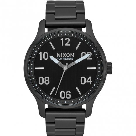 Nixon The Patrol montre
