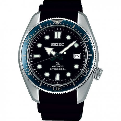 Seiko Prospex Sea montre