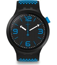 SO27B101 BBBLUE 41mm