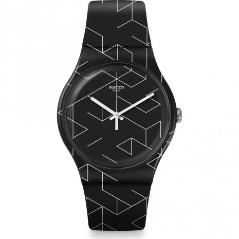 Swatch Cnosso montre