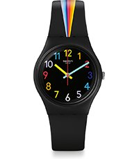 GB311 Fountain Of Colors 34mm