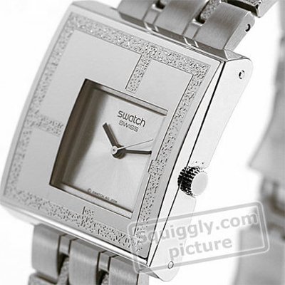 Mirror Montre Time Ean7610522457058 Yus100g • Irony Swatch shCtdQr