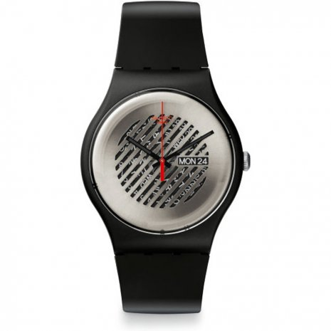 Swatch On The Grill montre