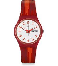 GR711 Red Flame 34mm