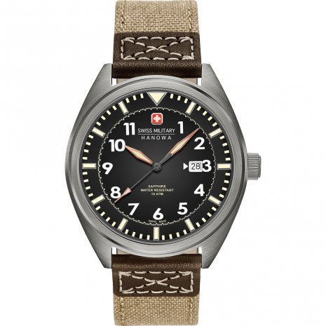 Swiss Military Hanowa Airborne montre