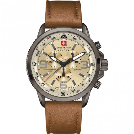 Swiss Military Hanowa Arrow montre