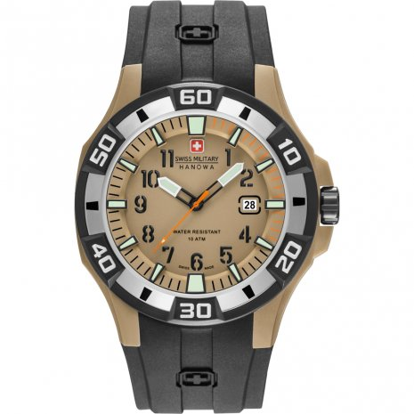 Swiss Military Hanowa Bermuda montre