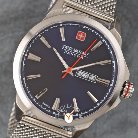 Swiss Military Hanowa montre 2020