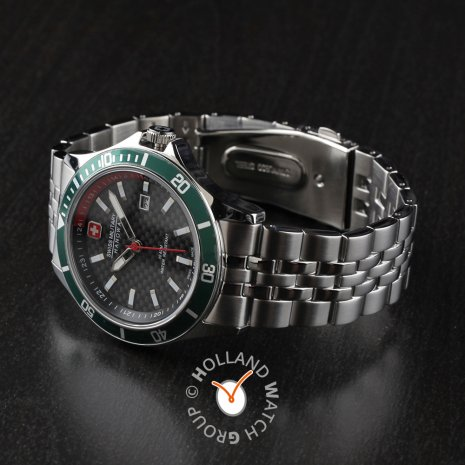 Swiss Military Hanowa montre 2019
