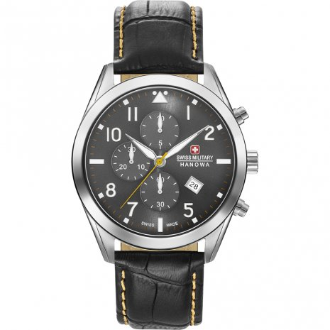Swiss Military Hanowa Helvetus Chrono montre