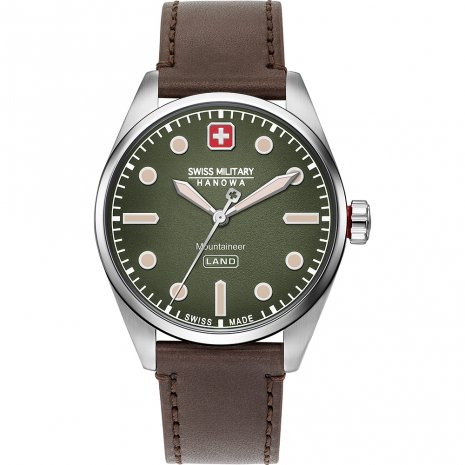 Swiss Military Hanowa Mountaineer montre