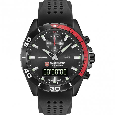 Swiss Military Hanowa Multimission montre