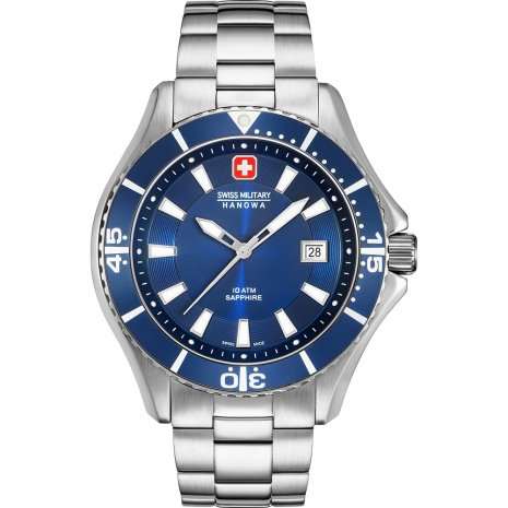 Swiss Military Hanowa Nautila montre