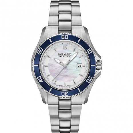 Swiss Military Hanowa Nautila Lady montre