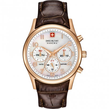 Swiss Military Hanowa Navalus montre