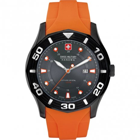 Swiss Military Hanowa Oceanic montre