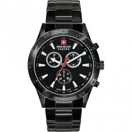 Swiss Military Hanowa montre 2014