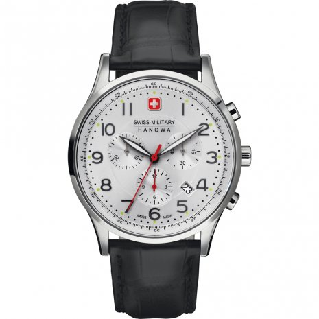 Swiss Military Hanowa Patriot montre