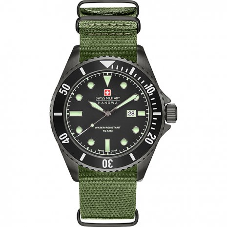 Swiss Military Hanowa montre 2016