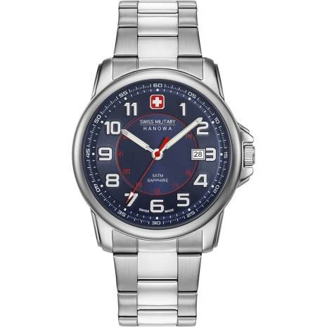 Swiss Military Hanowa Swiss Grenadier montre