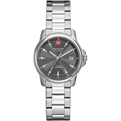 Swiss Military Hanowa Swiss Recruit montre