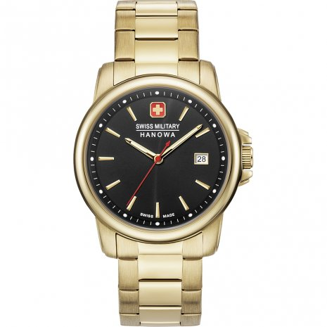 Swiss Military Hanowa Swiss recruit II montre