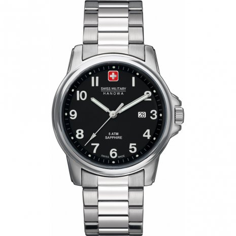 Swiss Military Hanowa Swiss Soldier Prime montre