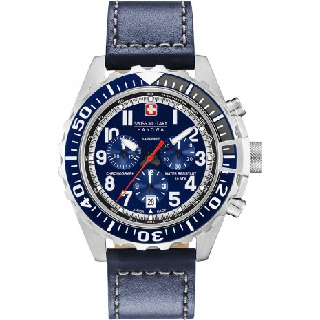 Swiss Military Hanowa Touchdown montre