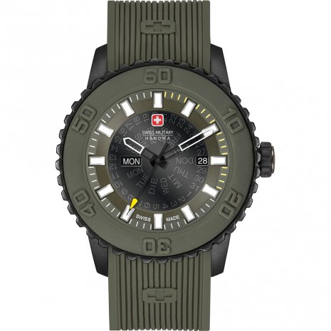 Swiss Military Hanowa Twilight montre